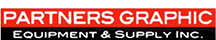 Partners Graphic Logo