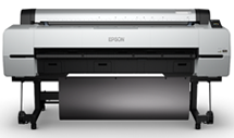 Wide-Format Printers | Partners Graphic
