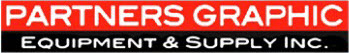 PARTNERS GRAPHIC EQUIPMENT & SUPPLY INC.